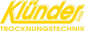 Kleines Klünder Logo