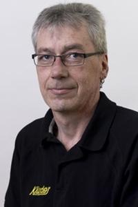 Detlef Behrens