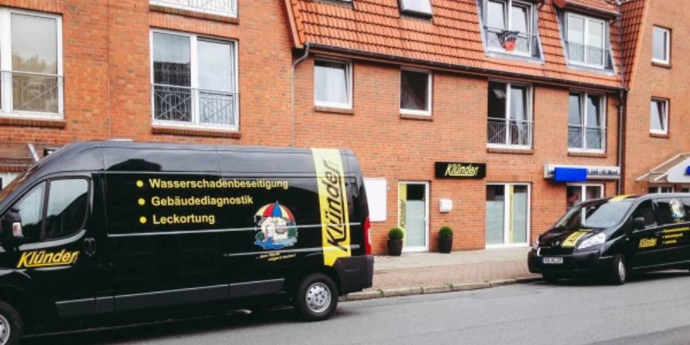 Heide Niederlassung Klünder Trocknungstechnik GmbH